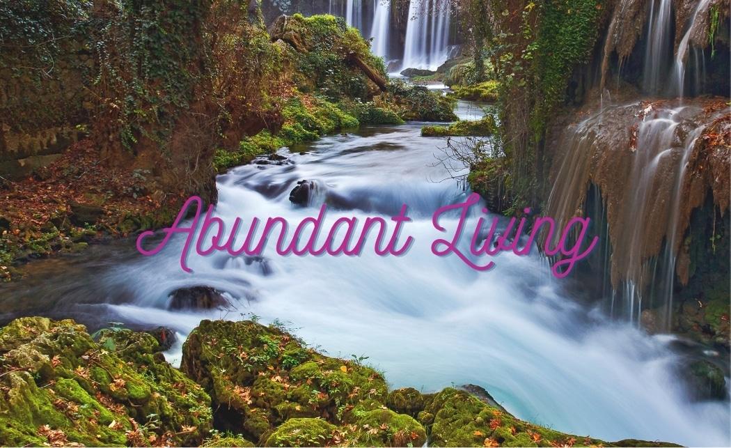 Affirmations for Abundance and Gratefulness