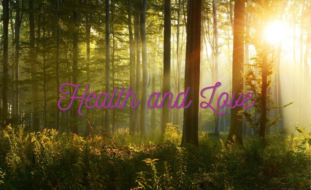 health and love daily affirmations