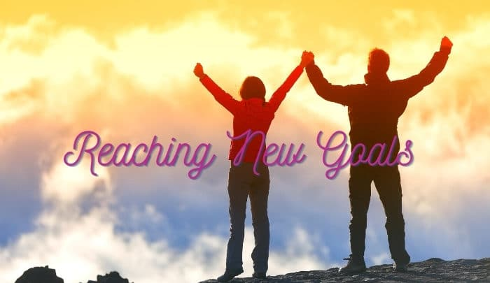 Reaching New Goals