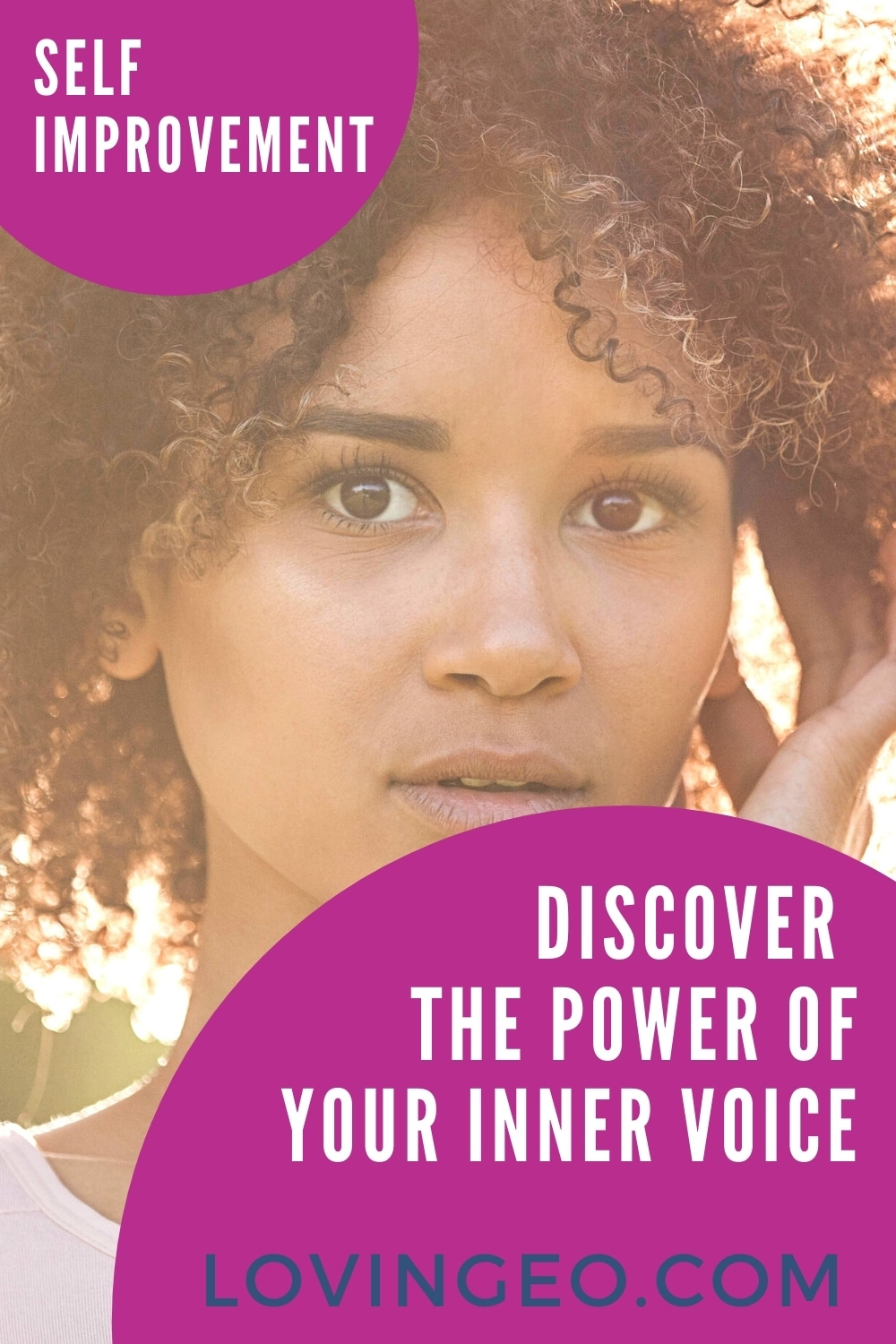 Discover the Power of Your Inner Voice